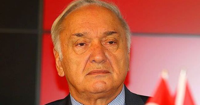 Galatasaray'daki kritik toplantı sona erdi
