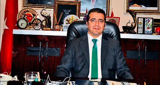 Mersin'de AK Parti'ye 113 aday adayı başvurdu