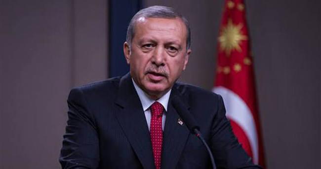 Erdoğan'dan 20 kanuna onay