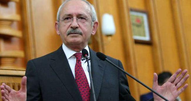 Yargıtay'dan Kılıçdaroğlu'na şok!