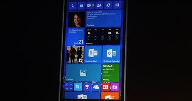 İlk Windows Phone 10 hamlesi Acer'dan