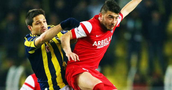 Mersin-Fenerbahçe maçının bilet fiyatları açıklandı