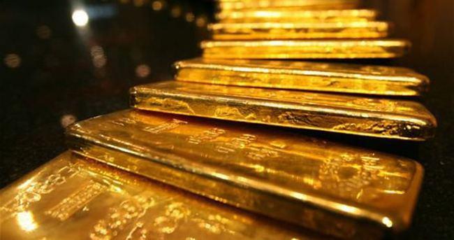 Altının kilogramı 97 bin 50 liraya yükseldi