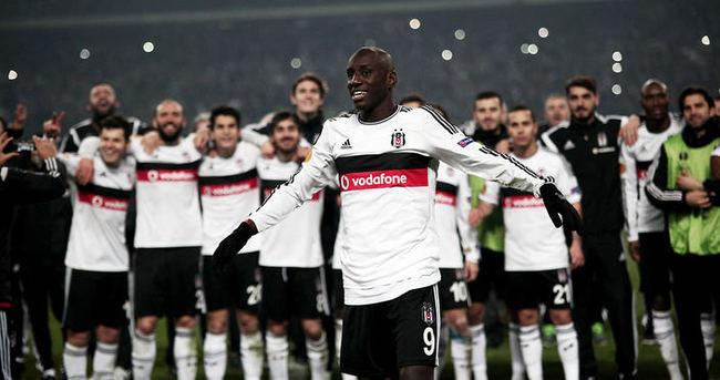 İngiliz TV kanalı: Beşiktaş, Liverpool'u nakavt etti