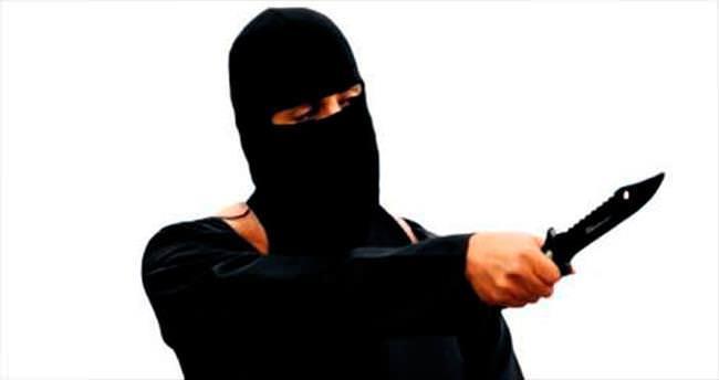 Kafa kesen militanın kimliği deşifre oldu