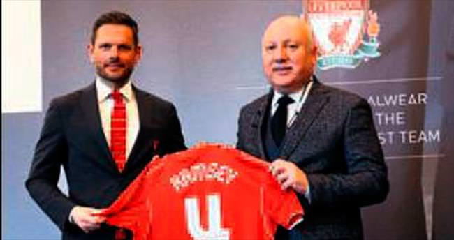 Liverpool'u yine Ramsey giydirecek