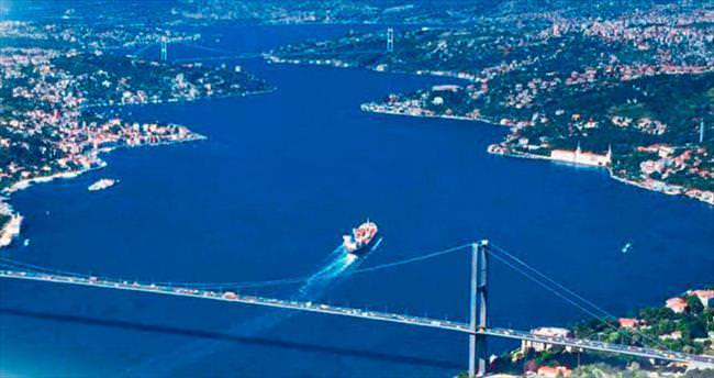 İstanbul'a üç katlı yeni çılgın proje