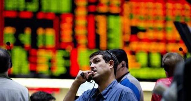 Yurtiçi piyasalar dış ticaret açığı versine odaklandı