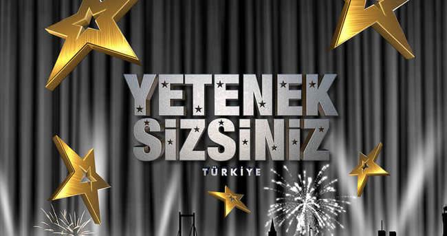 Yetenek Sizsiniz Türkiye'de eğlenceli anlar
