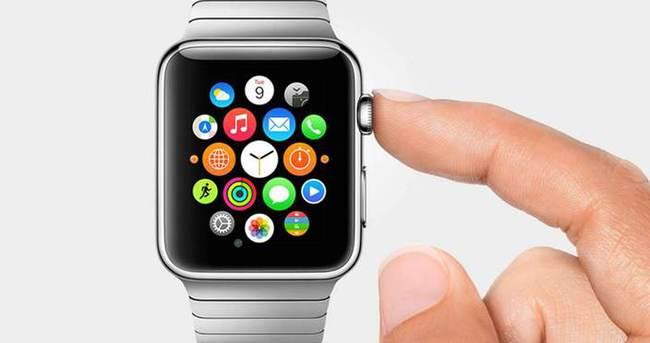 Apple Watch görücüye çıkıyor