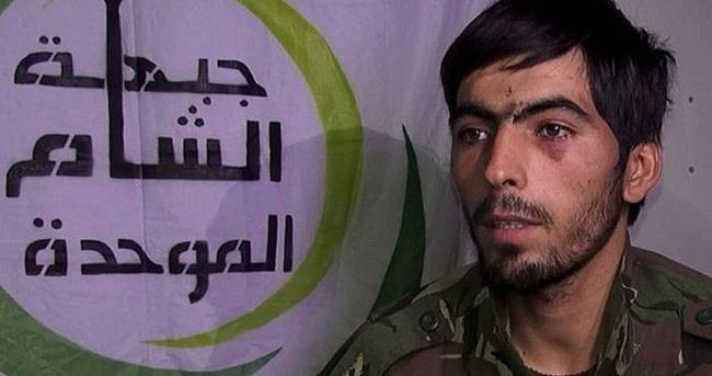 İranlı asker: Suriye'ye cihada geldim