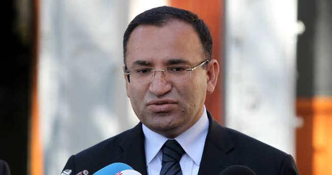Adalet Bakanından 'Fethullah Gülen' açıklaması
