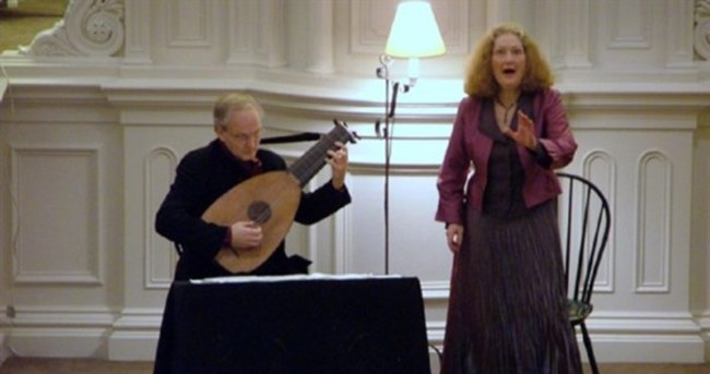 Seifert, İstanbul'da konser verecek