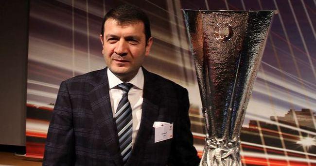 Beşiktaş kuradan memnun