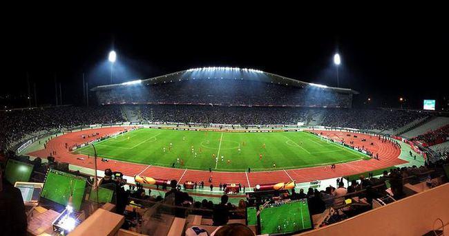 UEFA'dan Beşiktaş skandalı