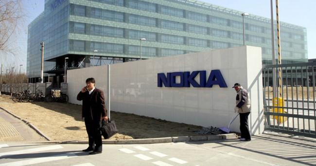Microsoft, Nokia tesislerini kapatıyor