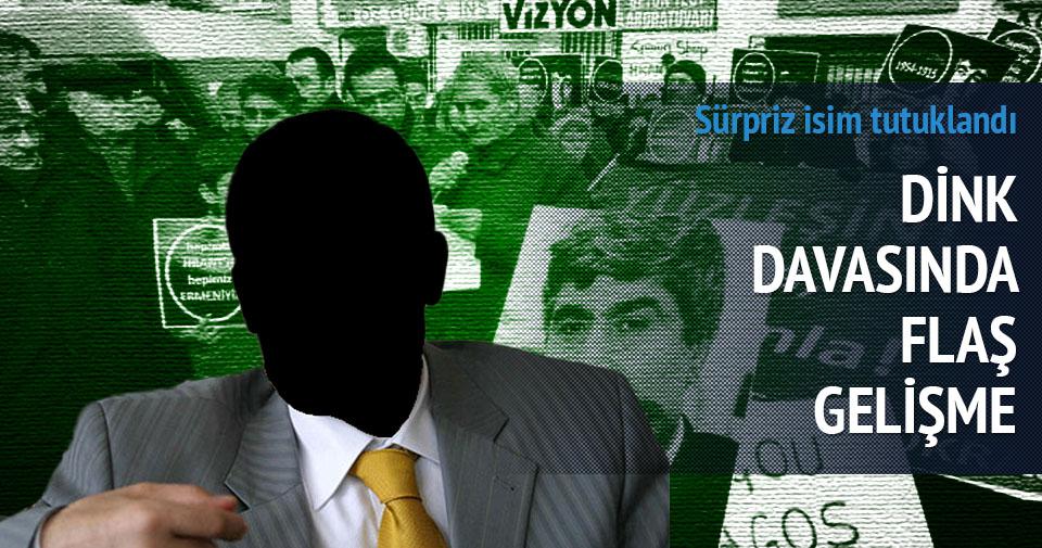 Eski istihbaratçı Ramazan Akyürek tutuklandı