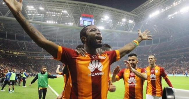 Galatasaray Kayseri Erciyes maçındaki gollerin şifrelerini verdi