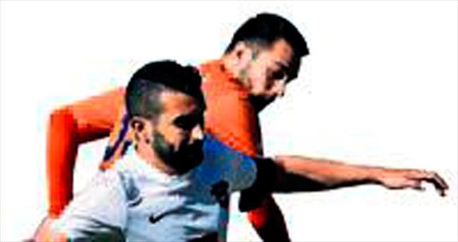 Gaziantepspor-Kasımpaşa maçına doğru