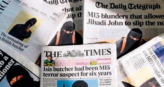 İngiliz istihbaratına 'John' eleştirisi