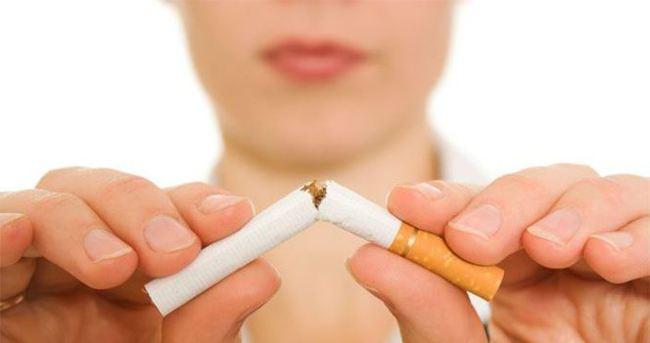 Çocuklar ailelerine sigarayı bıraktırıyor