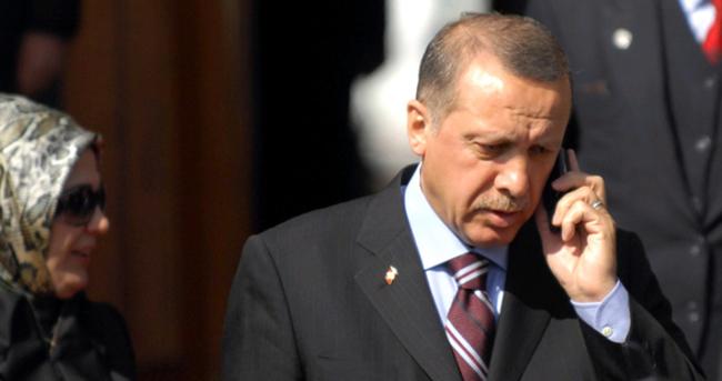 Erdoğan'dan Yaşar Kemal'e başsağlığı mesajı
