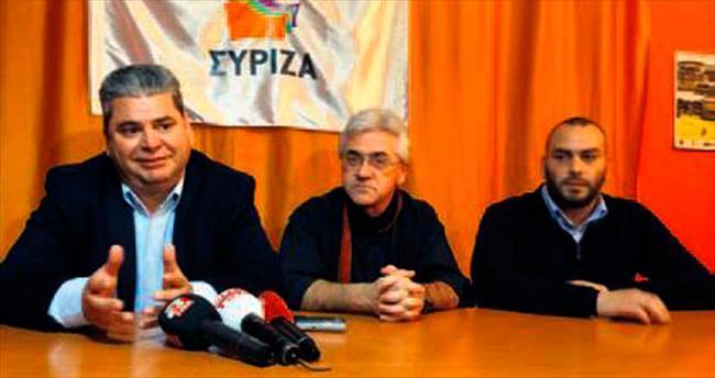 AK Parti gibi yeni ufuklar açtı