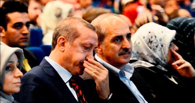 '28 Şubat'ın yargılanmasını Paralel engelledi'