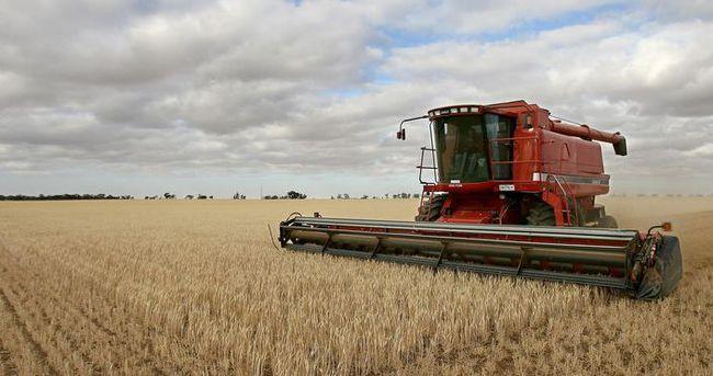 Çiftçiye destek ödemeleri başladı
