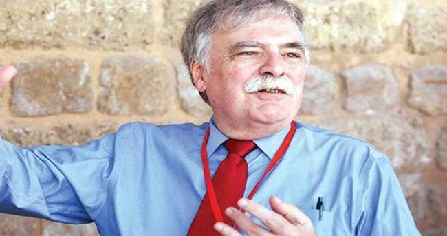 ABD'li Prof. McCarthy: Soykırımı Ermeniler yaptı