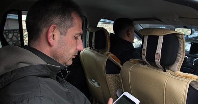 Bu takside hizmette sınır yok