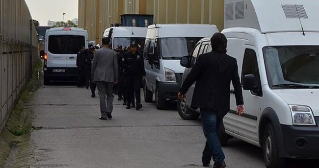 Gözaltına alınan 24 şüpheli serbest bırakıldı