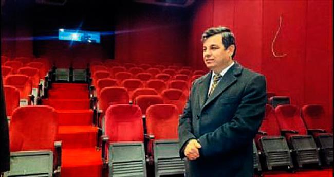 Anamur 34 yıl sonra sinemaya kavuştu