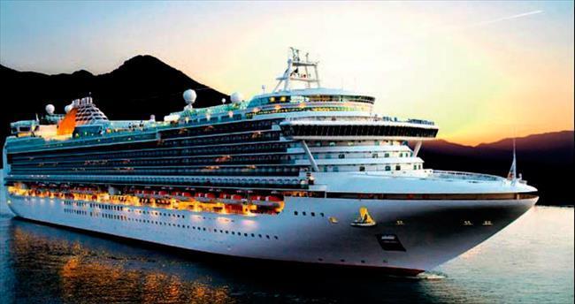 Büyük gemiler için promosyon önerisi