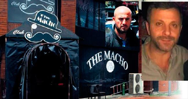 Barlar sokağında 'slow' cinayeti