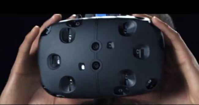 HTC Re Viva'yı duyurdu