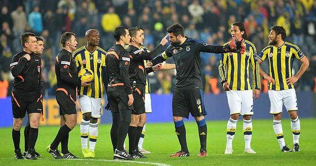 Fenerbahçe'de suçlu bulundu!