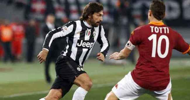 Roma - Juventus maçı ne zaman saat kaçta hangi kanalda?