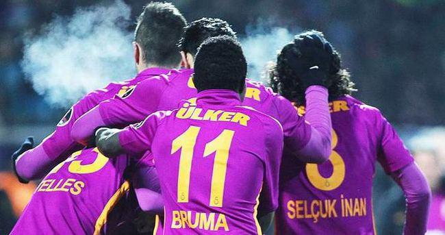 Galatasaray-Manisaspor maçı ne zaman saat kaçta hangi kanalda?