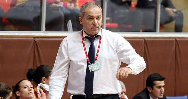Galatasaray'ın hocasından Fenerbahçe'ye övgü