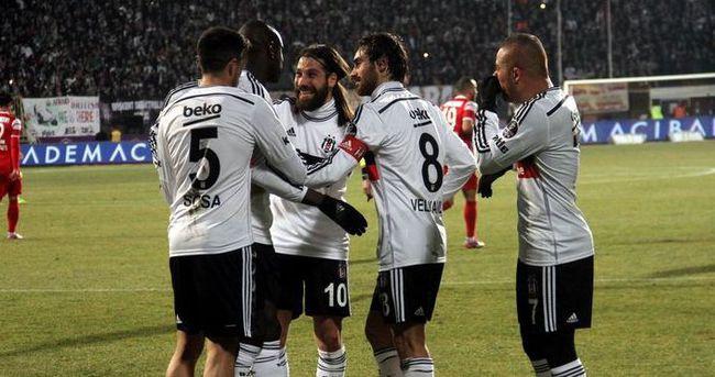 Beşiktaş-Club Brugge maçı biletleri satışta