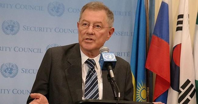 BM'den Gazze çağrısı