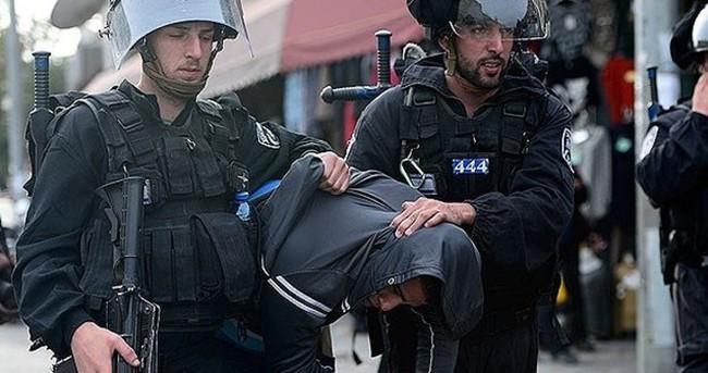 İsrail 26 kişiyi gözaltına aldı
