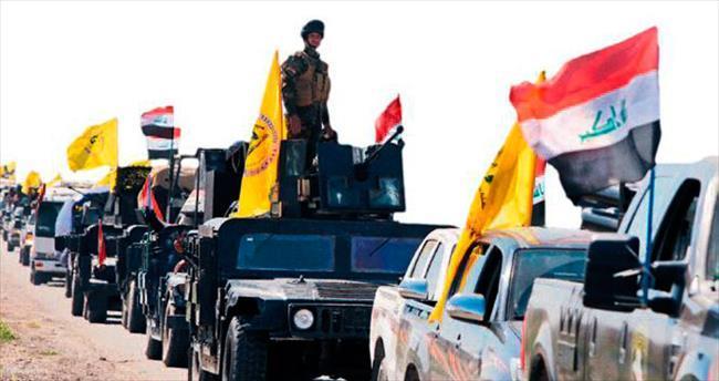 30 bin asker Tikrit'e yürüyor