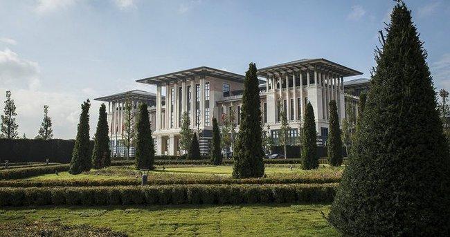 Cumhurbaşkanlığı Sarayı'na zehir birimi kuruluyor