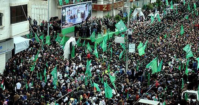 Hamas kurucusu vefat etti