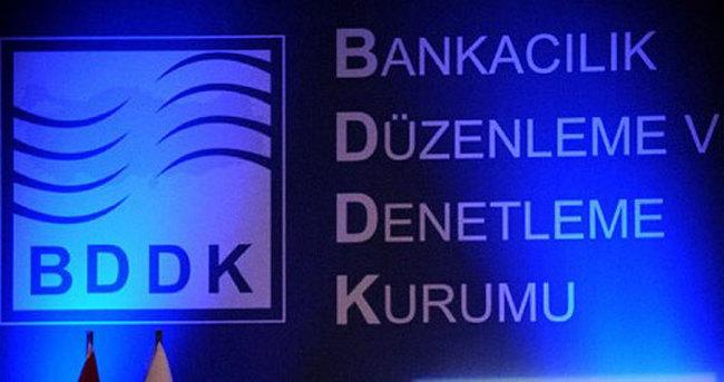 BDDK Vakıf Katılım Bankası'na izin verdi