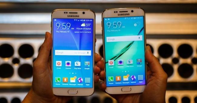 Samsung Galaxy S6'nın Türkiye satış tarihi