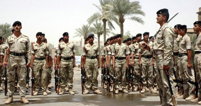 IŞİD'e karşı savaşa katılın çağrısı