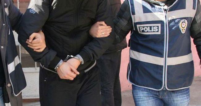 Ege Üniversitesi'nde gözaltına alınan 19 kişi serbest bırakıldı
